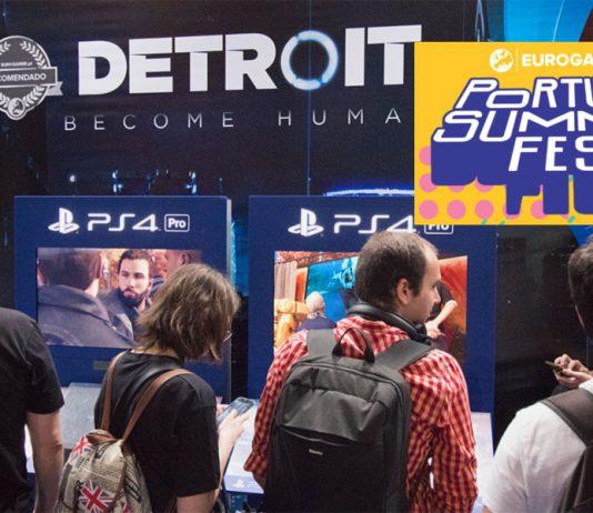 Eurogamer Summer Fest