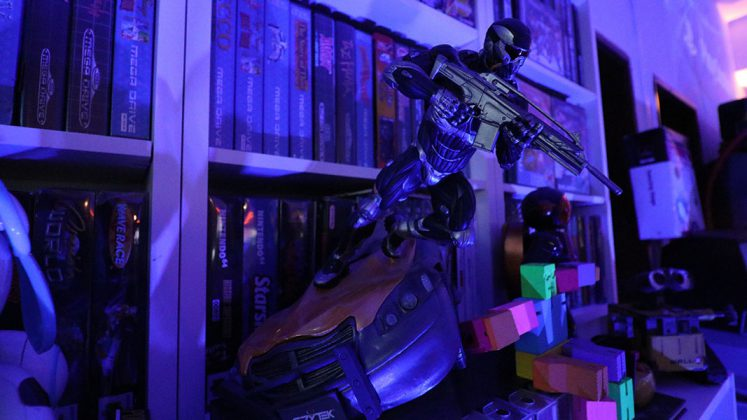 Apresentação da PlayStation Classic