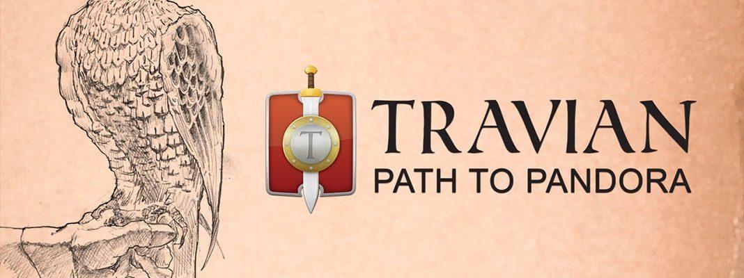 Travian: Legends Path to Pandora