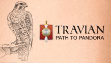 Travian: Legends Path to Pandora