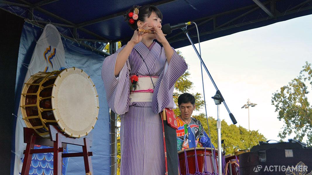 9ª Festa do Japão