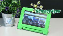 Science4you - Lançamento Tab4you6