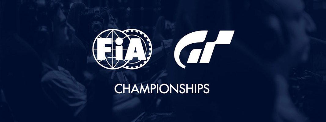 FIA Gran Turismo Championships 2020