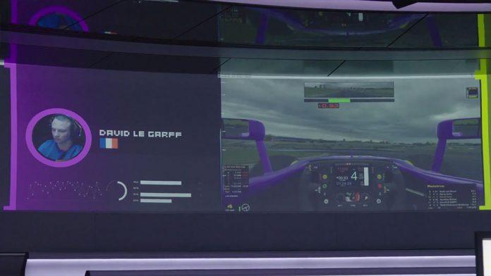 McLaren - World's Fastest Gamer