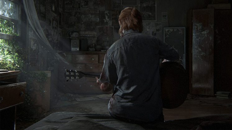 E3 Playstation - The Last of Us Part II