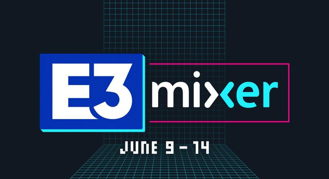 E3 Mixer