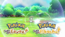 Melton - Pokémon: Let's Go, Pikachu! e Pokémon: Let's Go, Eevee!