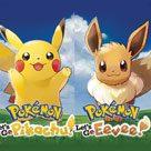 Pokémon: Let's Go Pikachu! e Let's Go Eevee!