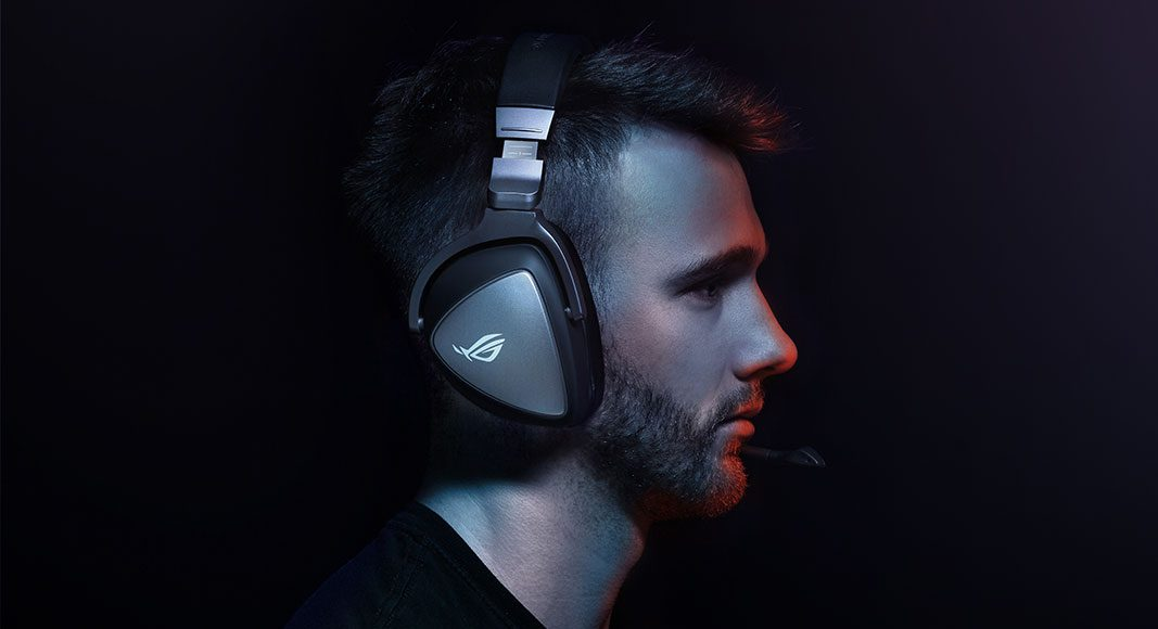 ASUS ROG Delta Core Headset
