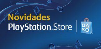 PlayStation Store: Novidades