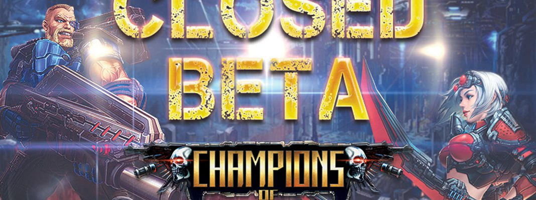 Champions of Titan