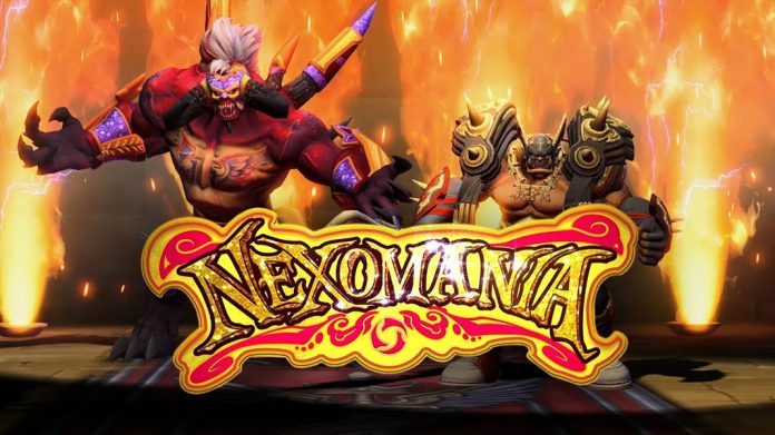 Heroes of the Storm - Nexomania