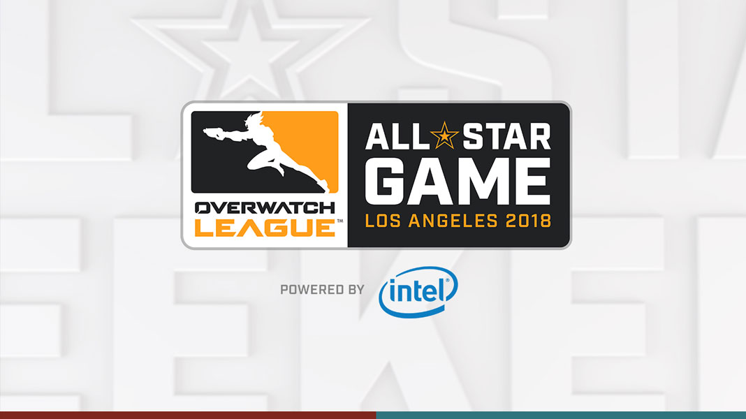 Overwatch: All Star