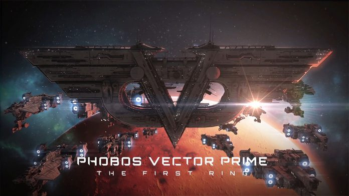 Phobos Vector Prime: The First Ring