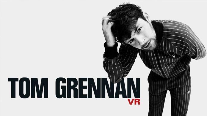 PlayStation VR: Tom Grennan