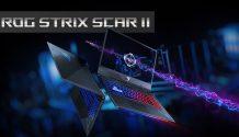 ASUS ROG Strix SCAR II