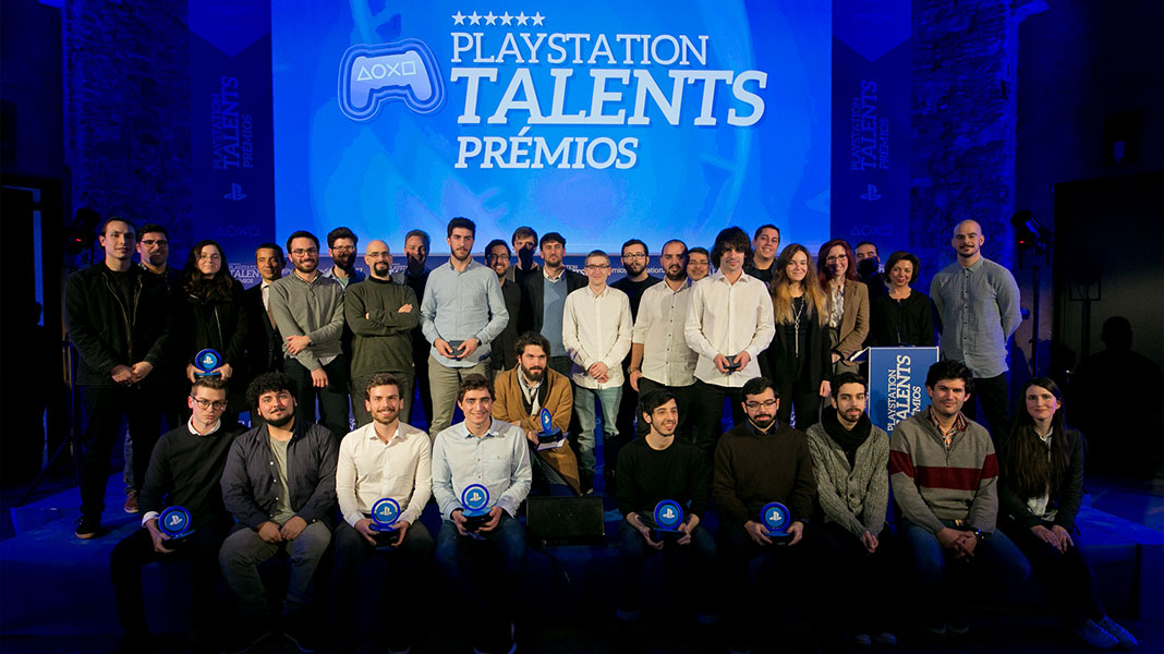 Prémios PlayStation