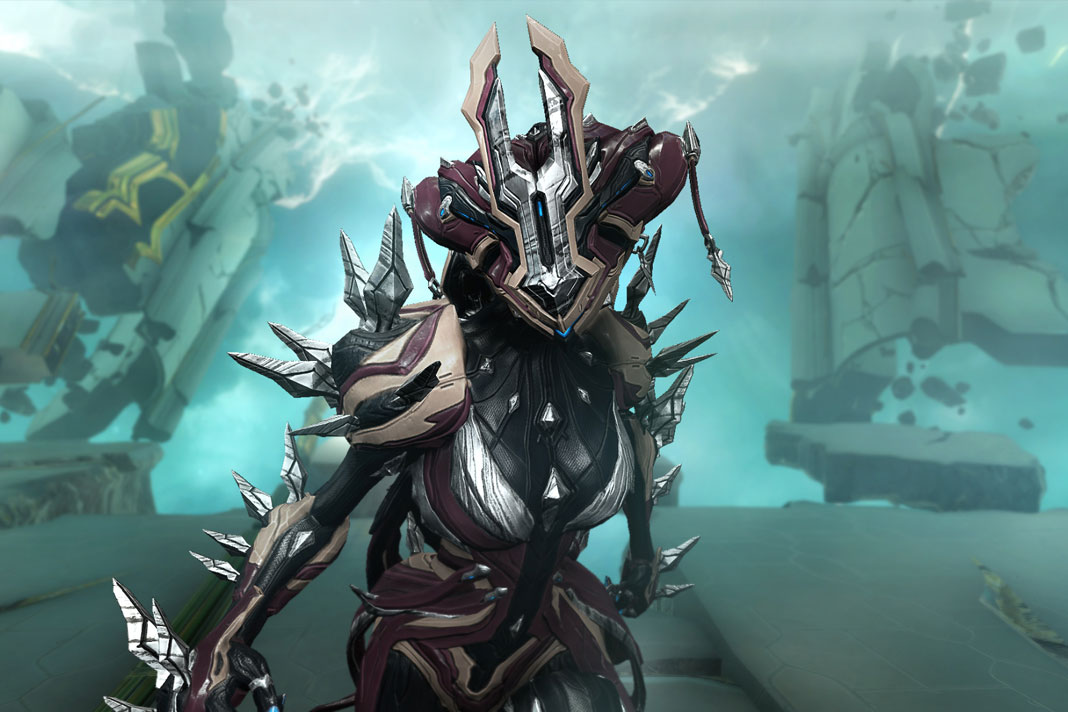 Warframe: Beasts of the Sanctuary
