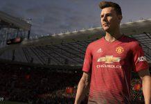 Danny Williams - FIFA 19