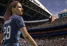 Kim Hunter - FIFA 19