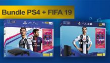 Bundle PlayStation FIFA 19