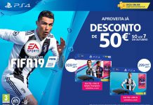 Bundle PlayStation 4 + FIFA