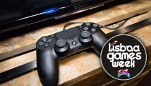 PlayStation na Lisboa Games Week