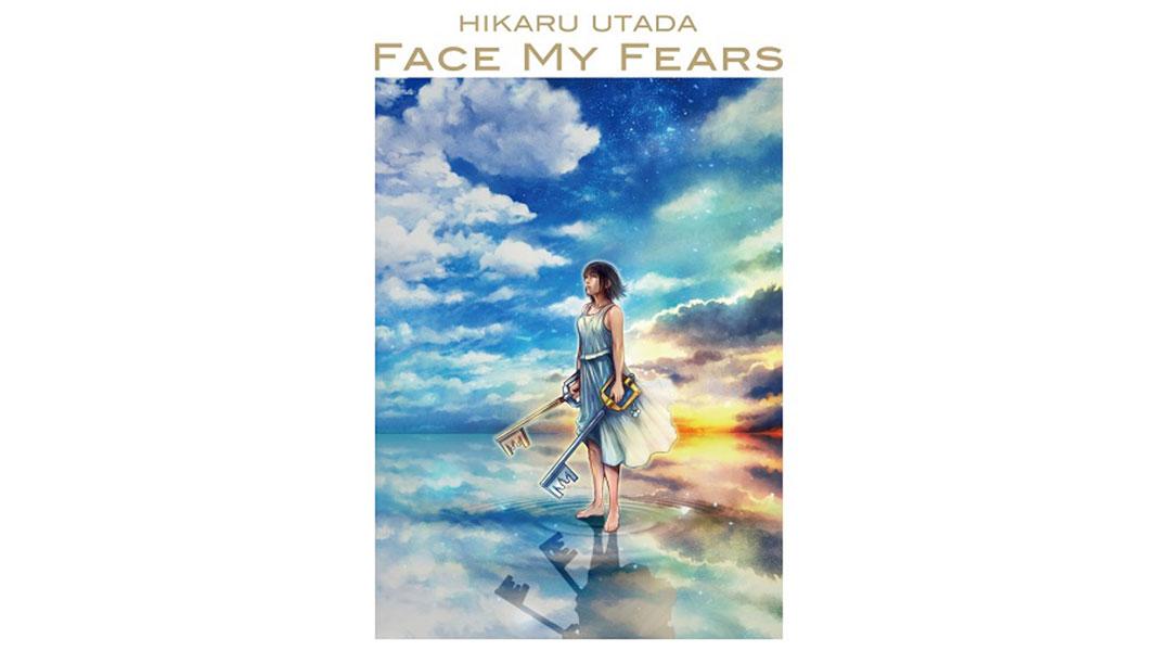 Face My Fears - Hikaru Utada