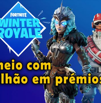 Fortine Winter Royale Tournament