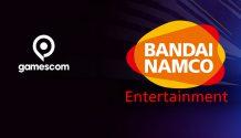 Gamescom 2018 - Bandai Namco