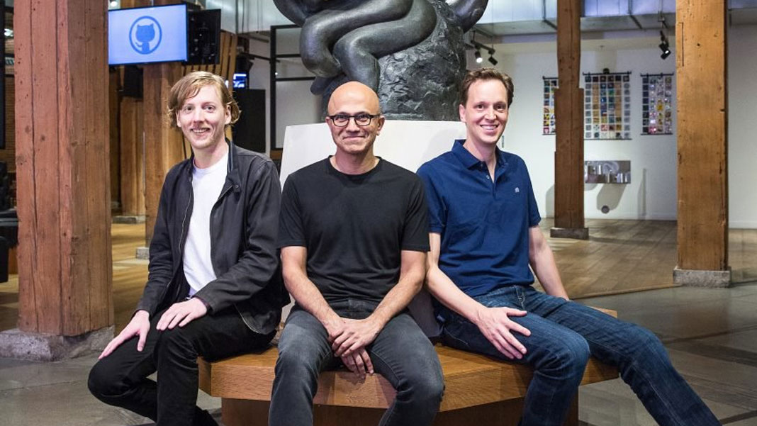 GitHub - Microsoft