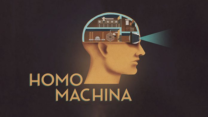 Homo Machina