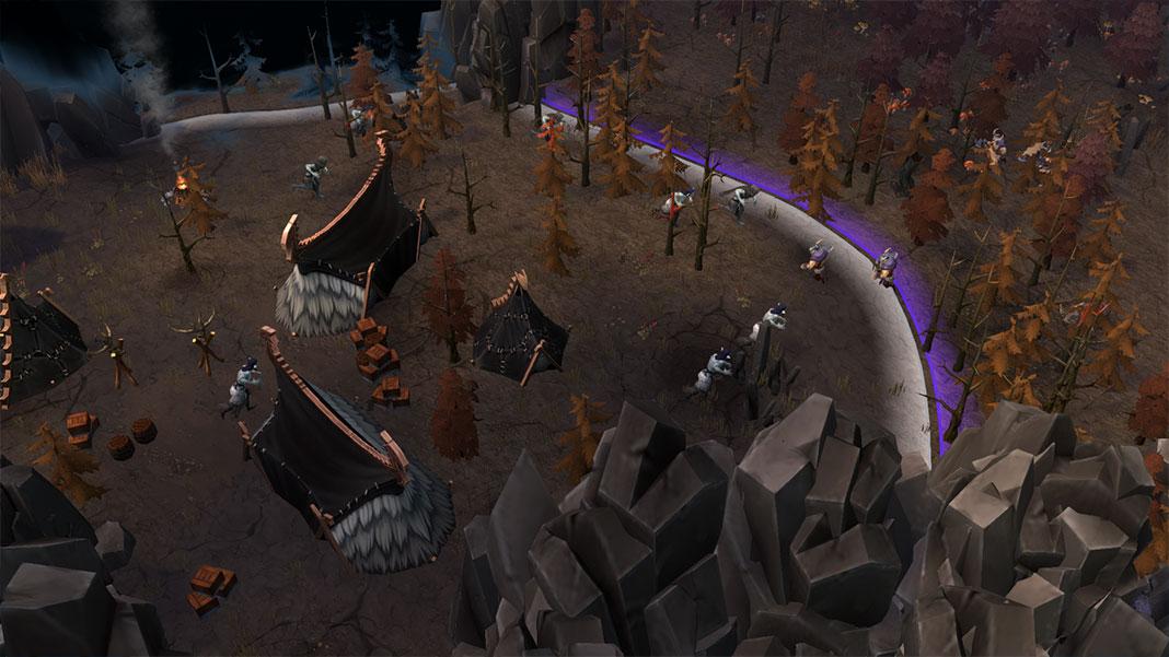 Northgard: Ragnarok