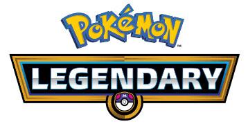 Pokemon Legendary