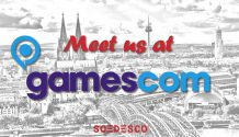 Soedesco Gamescom 2018