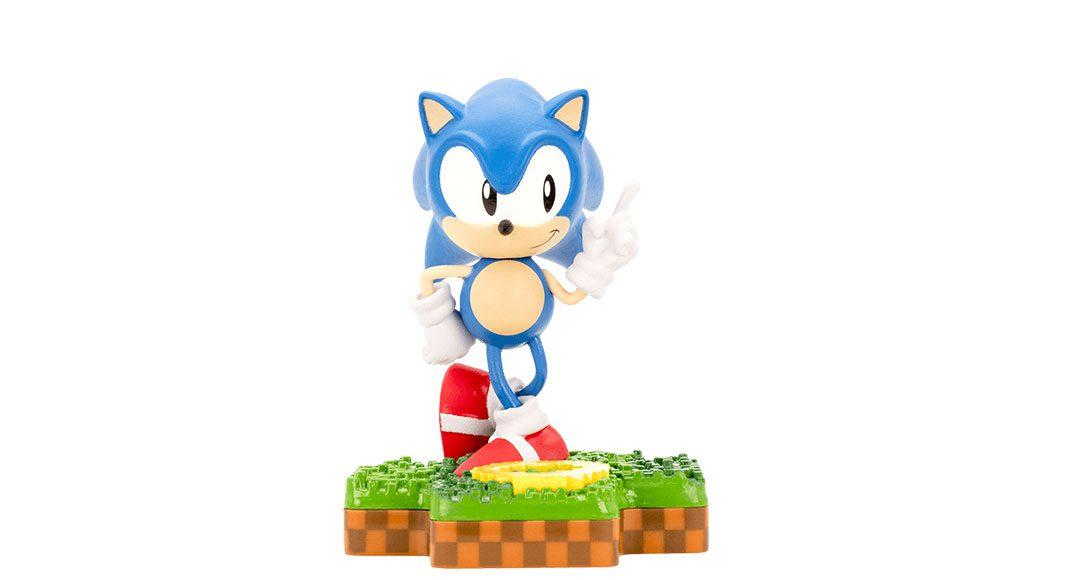 TOTAKU - Sonic