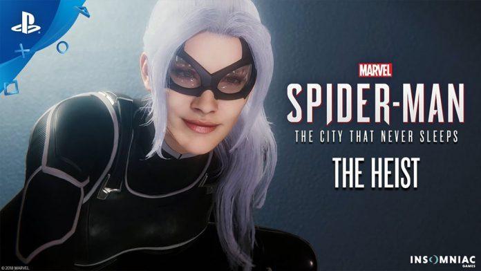Marvel's Spider-Man: A Cidade Que Nunca Dorme - The Heist
