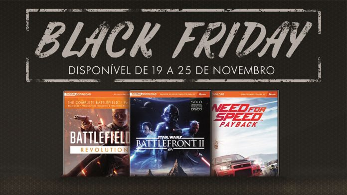 Black Friday Black Friday