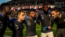FIFA 18 - Seleção Francesa