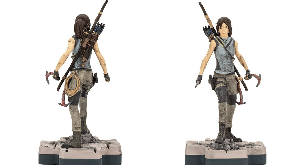 TOTAKU - Shadow of the Tomb Raider - Lara Croft