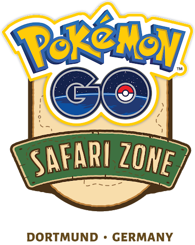 Pokémon GO - Safari Zone
