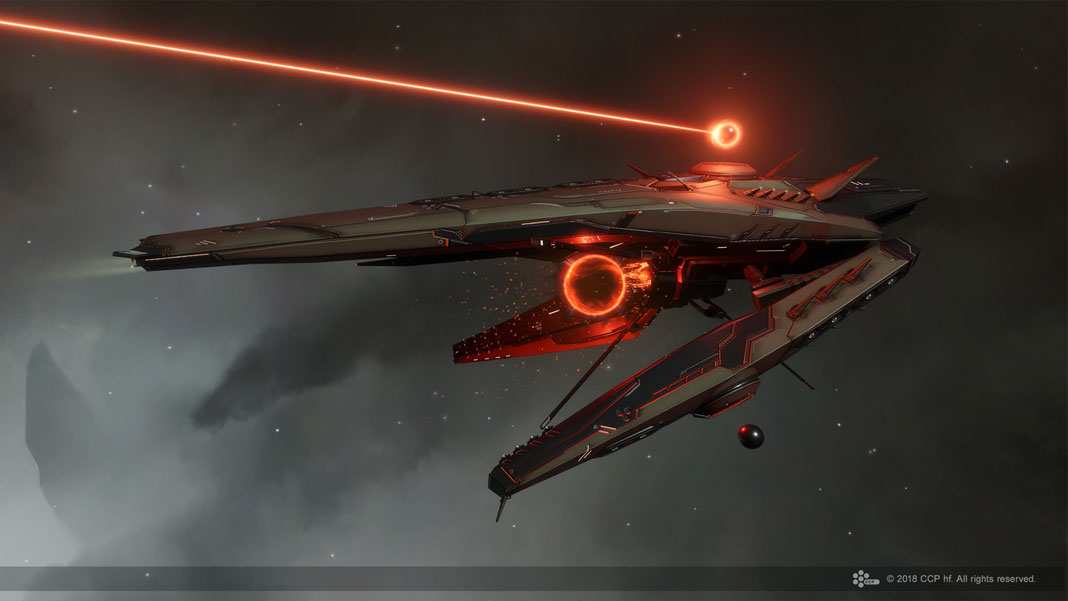 EVE Online - Vedmak