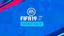 Banda sonora - FIFA 19