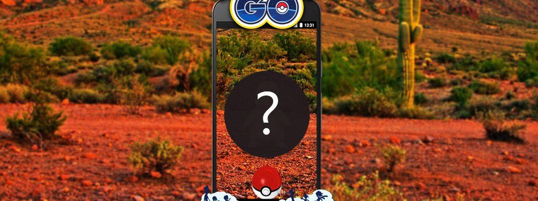 Pokémon GO - Community Day