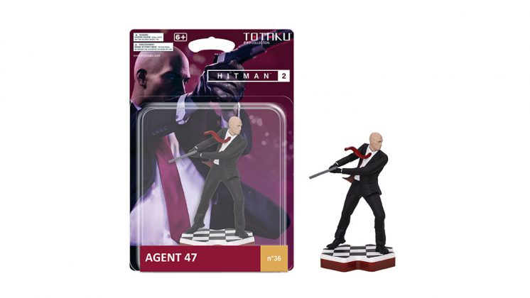 TOTAKU - Hitman 2