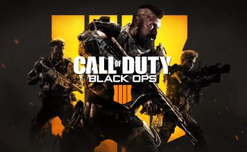 Call of Duty: Black Ops IIII