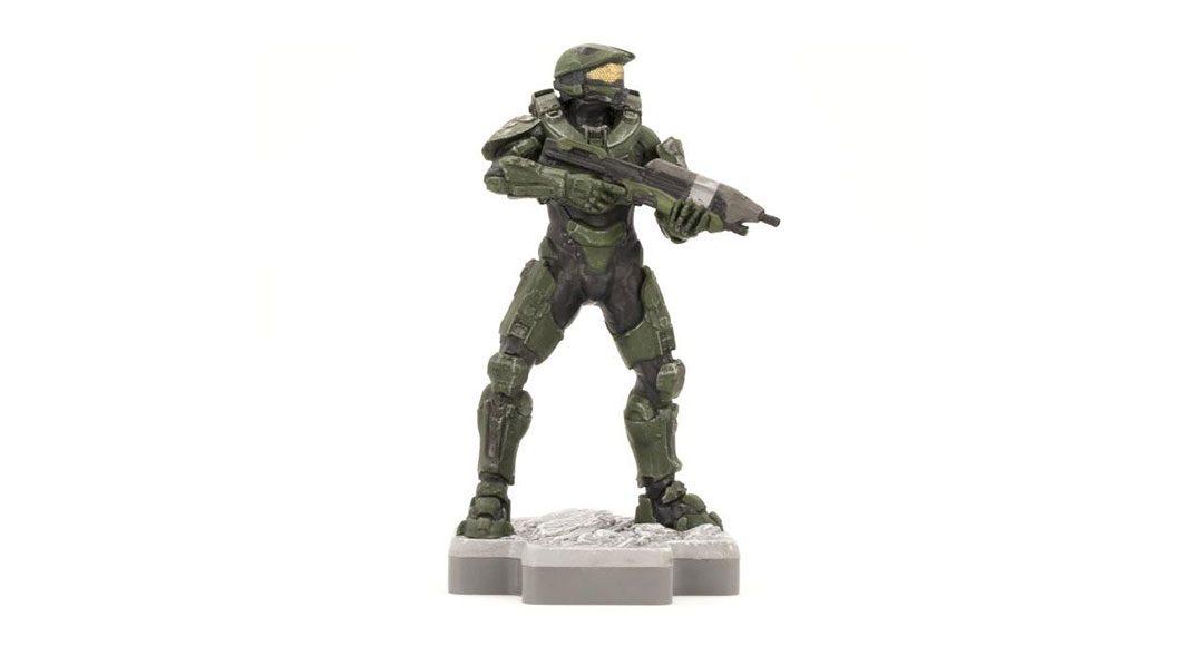 TOTAKU - Halo - Master Chief