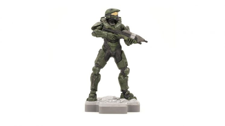 TOTAKU - Halo - Master Chief
