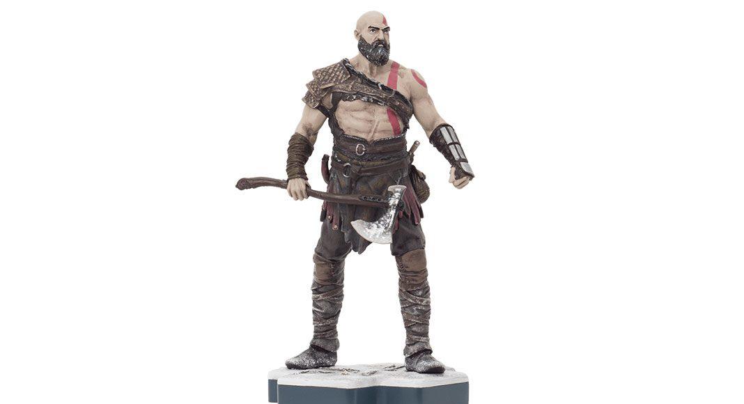 TOTAKU - God of War - Kratos