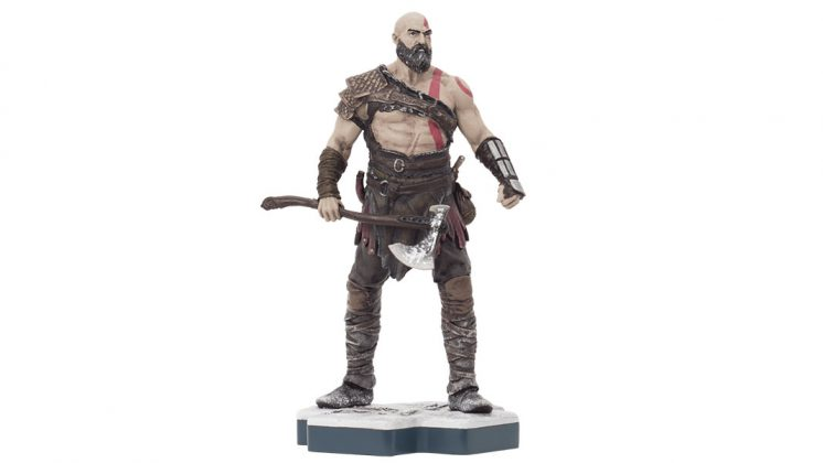 TOTAKU - God of War - Kratos